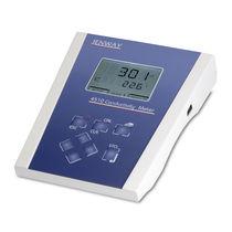 Conductímetro de sobremesa / con compensación automática de temperatura
