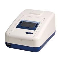 Espectrofotómetro visible / UV / benchtop / compacto