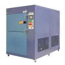 Cámara de pruebas pruebas ambientales de esfuerzo / de humedad y temperatura / de choques térmicos / para variación rápida de temperatura