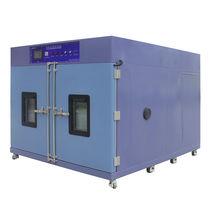 Cámara de pruebas de humedad y temperatura / ambiental / con regulación climática y de temperatura