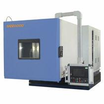 Cámara de pruebas ambiental / de humedad y temperatura / de vibraciones / automática