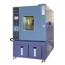 Cámara de pruebas ambiental / de humedad y temperatura / con regulación climática y de temperatura / para aeronave