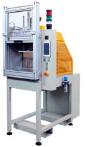Máquina de soldar de placa caliente / AC / automática