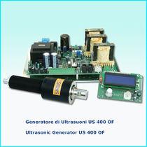 Generador de soldadura por ultrasonido / monofásico