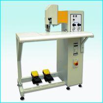 Máquina de soldar por ultrasonido / AC / manual / textiles