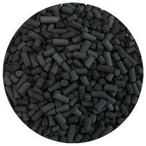 Adsorbedor de carbón activado