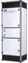 Purificador de aire para suelo / con filtro / multifásicos