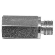Filtro hidráulico / de cartucho / de alta presión / de acero inoxidable