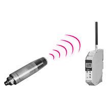 Transmisor de presión relativa / digital / de rosca