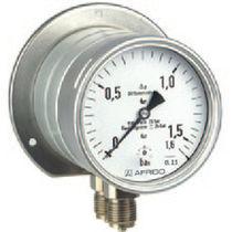 Manómetro analógico / diferencial / de membrana / de proceso