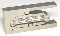 Actuador piezoeléctrico lineal / de acero inoxidable