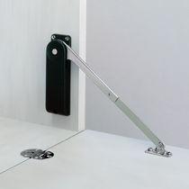 Amortiguador rotativo / para cargas pesadas / de plástico / de acero