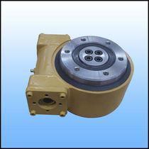 Sistema de arrastre giratorio para seguidor solar / de husillo sin fin / compacto / estanco al polvo