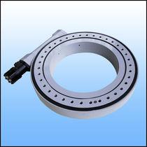 Sistema de arrastre giratorio estanco al polvo / simple / de husillo sin fin / con corona giratoria