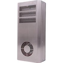 Refrigerador de aire / para armario / de acero inoxidable / de alta eficacia