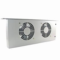 Unidad de ventilación flujo simple / para armarios informáticos