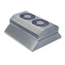 Refrigerador de aire / de acero inoxidable / de efecto Peltier / termoeléctrico