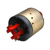 Racor giratorio para aceite / de pasos múltiplos / de perforación / para varilla