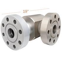 Racor giratorio para aceite / de pasos múltiplos / para enrollacables / para tubos