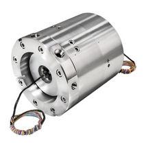 Racor giratorio para agua / para aire / de pasos múltiplos / para equipos de moldeado plástico por inyección