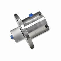 Racor giratorio para agua / para gas / de alta presión
