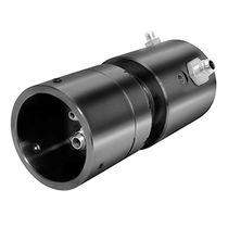 Racor giratorio para aceite / de 2 pasos / para aerogenerador