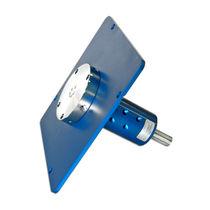 Racor giratorio para gas / de 6 pasos / de aluminio