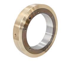 Racor giratorio para aceite / para gas / de pasos múltiplos / para máquina herramienta