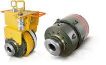 Racor giratorio para gas / de alta presión / para aplicaciones petroleras / para la industria del gas