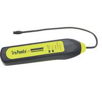 Detector de fugas de gases refrigerantes / por aspiración / portátil / con alarma visual