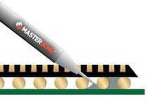 Resina epoxi / para la electrónica / underfill flip chip
