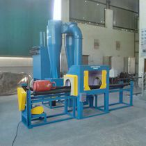 Sistema de metalización de vacío