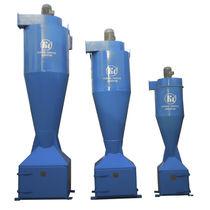 Desempolvador de inercia / limpieza por chorro de aire