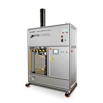 Prensa electrohidráulica / de prueba / automática / en caliente