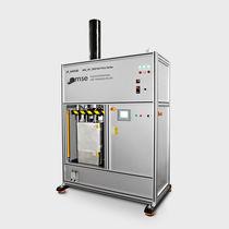 Prensa hidráulica / de formado / automática / en caliente