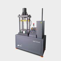 Prensa hidráulica / de formado / PLC / ultrasensible