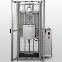 Viscosímetro de laboratorio / automático / capilaridad del vidrio