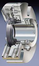 Cierre mecánico de cartucho / lubricado por gas / para bomba