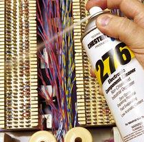 Solvente de limpieza / para electrónica