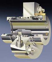 Cierre mecánico de doble cartucho / para aplicaciones rudas