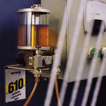 Aceite de lubricación / sintético / para rodamientos / de alta temperatura