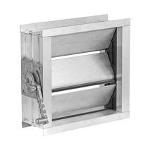 Amortiguador para tuberia / para climatización / de aluminio
