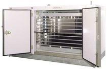 Congelador de procesos / baja temperatura / de uso alimentario