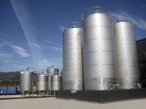 Unidad de pretratamiento para leche / para la industria alimentaria