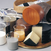 Pintura para la corteza de los quesos / de protección / líquida / de uso alimentario