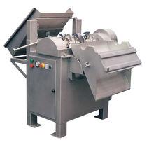 Máquina porcionadora para la industria alimentaria