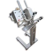 Clipadora neumática / para bolsa de red
