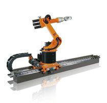 Unidad lineal para robot