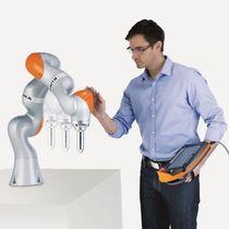 Robot articulado / 7 ejes / de inspección / de empaque