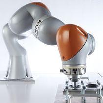 Robot articulado / 7 ejes / de inspección / de paletización